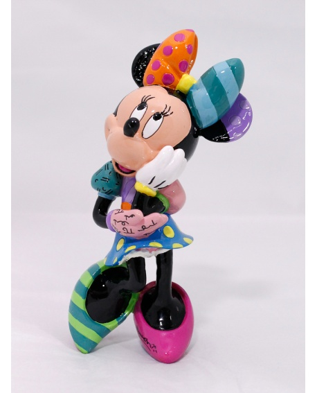 Minnie Britto