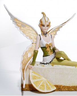 Elfa dulce del limón