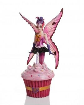 Elfa de cumpleaños