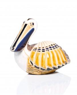 Pelicano Rinconada