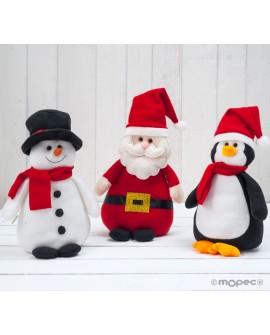 Figura decorativa de Navidad