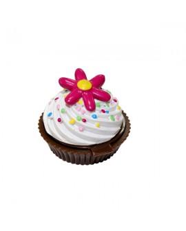 Bálsamo labial cupcakes