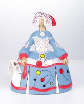 Menina Miró.