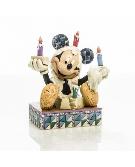Mickey cumpleaños.