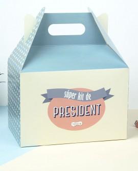 Kit de Presidente