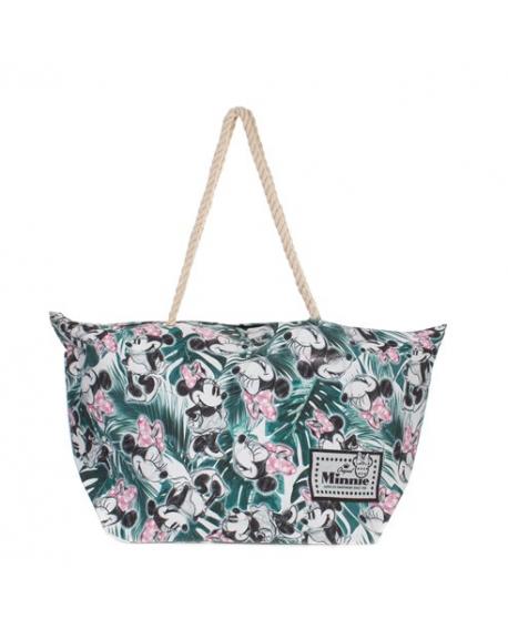 Bolsa de playa Minnie