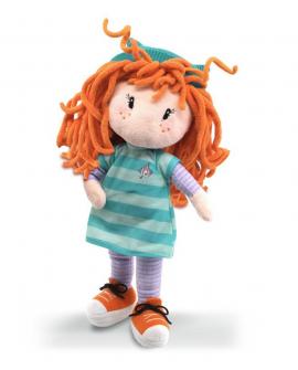 Muñeca de trapo Ninette