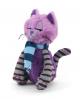 Mascota de trapo Ninette