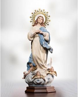 Virgen La Inmaculada