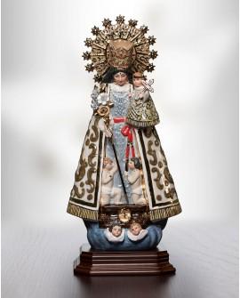 Virgen de los Desamparados Iris 7