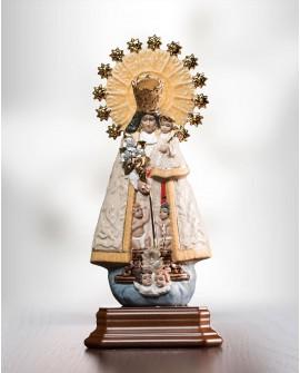 Virgen de los Desamparados Gres 5