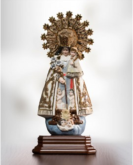 Virgen de los Desamparados Iris 5