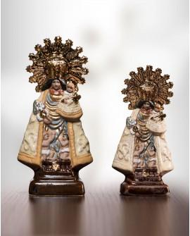 Virgen de los Desamparados Gres 2