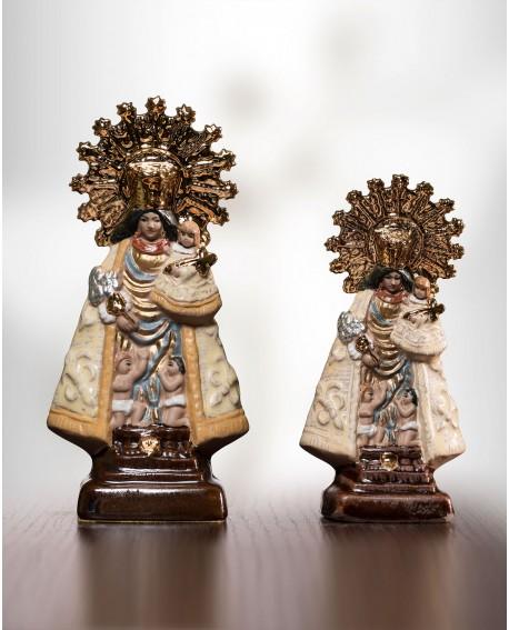 Virgen de los Desamparados Gres 1
