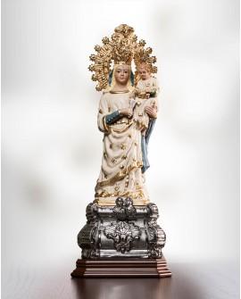 Virgen de Cullera completa