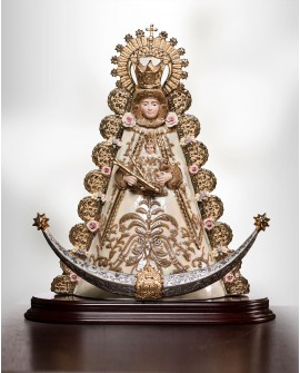 Virgen del Rocío 2