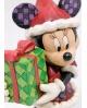 Minnie navidad