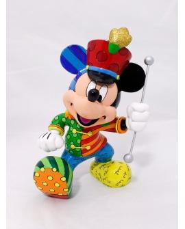 Mickey músico Britto