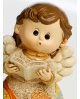 Angelitos falda