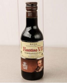 Vino Faustino VII