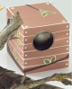 Ambientador pajarito con caja