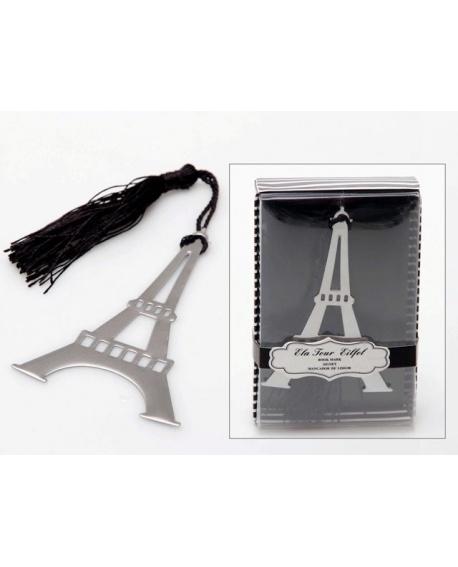 Punto lectura Torre Eiffel