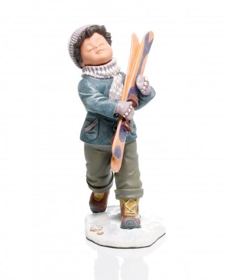 Tarde de Ski.
