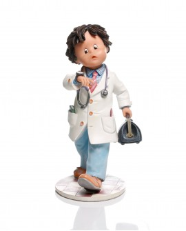 De mayor seré médico de Nadal Studio.