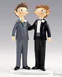 Detalles para bodas gays